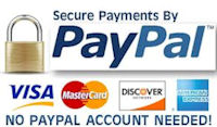 Wings in the Night Accepts Paypal